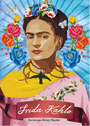 Frida Kahlo (1B4880) by Kristy Placido