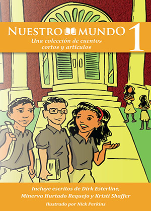Nuestro mundo Short Story Collection (1B6596)